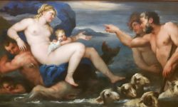 Polifemo e Galatea (1)