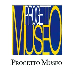 logo Progetto Museo con scritta