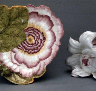 Sabato 10 novembre 2018 – La natura nelle collezioni d'arte del Museo Duca di Martina: materiali, forme e decori | Incontro con Maia Confalone Docente e storica dell'arte