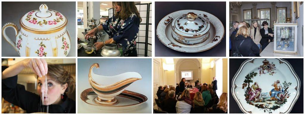 Domenica 25 novembre 2018 – Il tè si fa cibo: Sambusi | Museo Duca di Martina