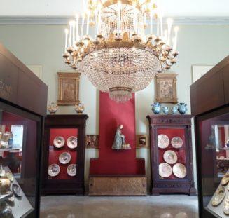 Settimana dei Musei 5-10 marzo 2019  Museo di Capodimonte – La collezione Mario De Ciccio: un caleidoscopio di meraviglie