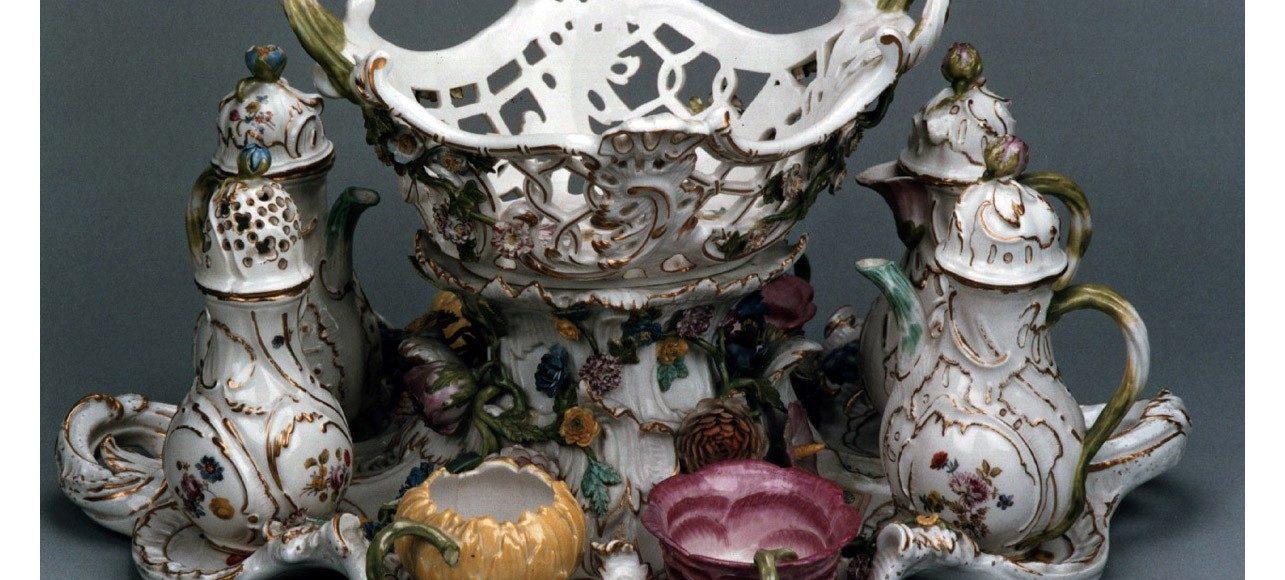 Domenica 17 marzo 2019 – Museo Duca di Martina in Villa Floridiana | L'arte del tè in fiore