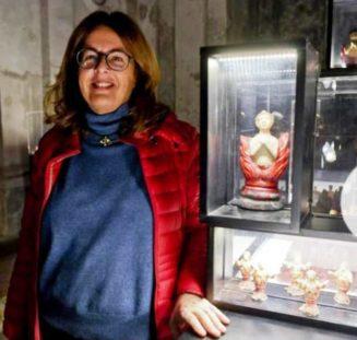 Napoli, una città sul mare, non una città di mare: intervista a Francesca Amirante