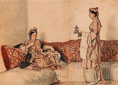 L'arte del tè – I colori del tè fra arte e degustazioni