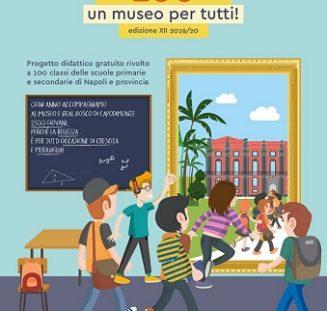 FACCIAMO 100: UN MUSEO PER TUTTI! XII edizione 2019/2020